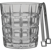 Marquis by Waterford Crosby Ice Bucket with Tongs