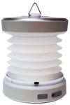 Rainproof Telescopic Camping Hand Crank Lantern