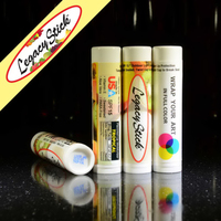 Legacy SPF15 Flavored Lip Balm (5 most popular flavors)