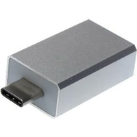 Universal USB-C adapter