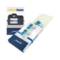 Lens Cleaner Pocket Kit - Eyeglass