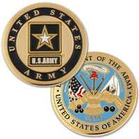 U.S. Army Coin