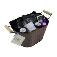 Luxurious Lavender Spa