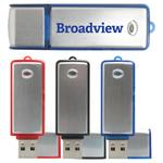 32GB Broadview 3.0 USB Flash Drive (Overseas)