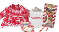 Holiday Ugly Sweater Cocoa Gifts