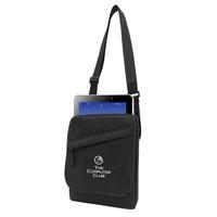 Poly Padded Tablet Shoulder Bag