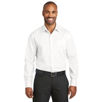 Red House Slim Fit Non-Iron Twill Shirt.