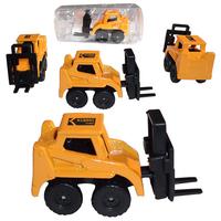 """3""""x1-1/4""""x3/4"""" Die Cast Forklift"""