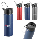 Basecamp (R) Mount Hood Stainless Water Bottle - 19 Oz