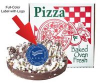 Gluten Free Pizza Promo