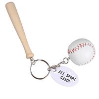 Baseball & Bat