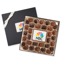 Luxe 16 Piece Custom Chocolate Delight Box