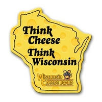 Wisconsin State Magnet