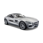 1/24 scale Mercedes-Benz AMG GT Convertible Diecast