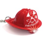 Key-Ring Lights-Fireman's Hat