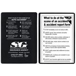 Insurance Card Holder Kit (Open on Short Side)