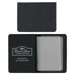 Foldover Multi-Sleeve Wallet