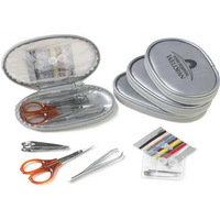 Silver Flash Travel Kit