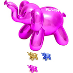 Made By Humans Balloon Money Bank - Elephant