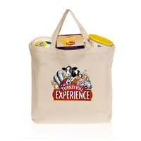 Valley Cotton Grocery Tote Bag