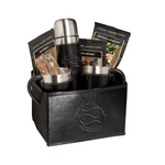 Empire (TM) Thermos & Cups Coffee Set