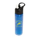 19 oz. Gel Bead Freezer Friendly Water Bottle