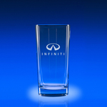 13 oz. Deluxe Hiball Glass Gift Sets