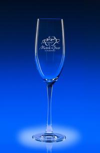 8 oz. Lyrica Champagne Flute Gift Sets