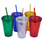 16oz Insulated Party Cup Tumbler