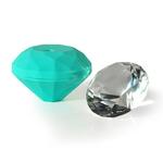 Diamond Silicone ice Ball Mold