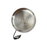 Executive Stainless Steel Yoyo
