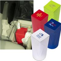 Auto Tissue Cup Holder