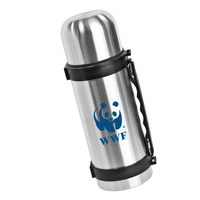Dixon - 32 oz Stainless Steel Vacuum Bottle