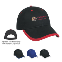 Price Buster Cap with Visor Trim