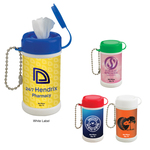 Pocket Size Wet Wipe Canister
