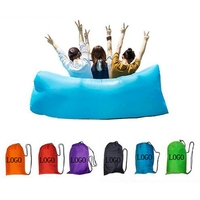 Inflatable Sofa For Outdoor Camping