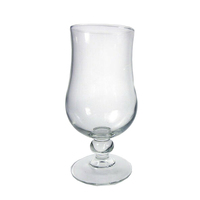 14 3/4oz Portland Stemmed Beer Glass, four color