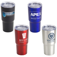 Belmont 20oz Vacuum Insulated Stainless Steel Travel Tumbler