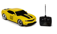 1/18 Scale Chevrolet Camaro Remote Control Race Car
