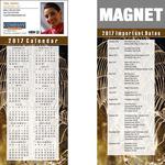 Calendar magents