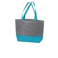Port Authority Medium Felt Tote.