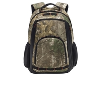 Port Authority Camo Xtreme Backpack.