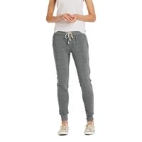 Alternative Women's Jogger Eco -Fleece Pant.