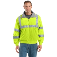 Port Authority Enhanced Visibility Challenger Jacket with...