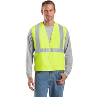 CornerStone - ANSI 107 Class 2 Safety Vest.