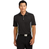 Nike Dri-FIT Engineered Mesh Polo.