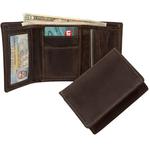 Walnut Grove Tri-fold wallet