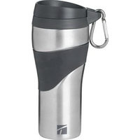 CORONA TRAVEL TUMBLER S/S 16 OZ.