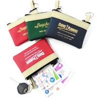 The Sahara First Aid Kit