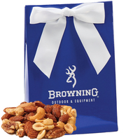 The Gala Box with Mixed Nuts